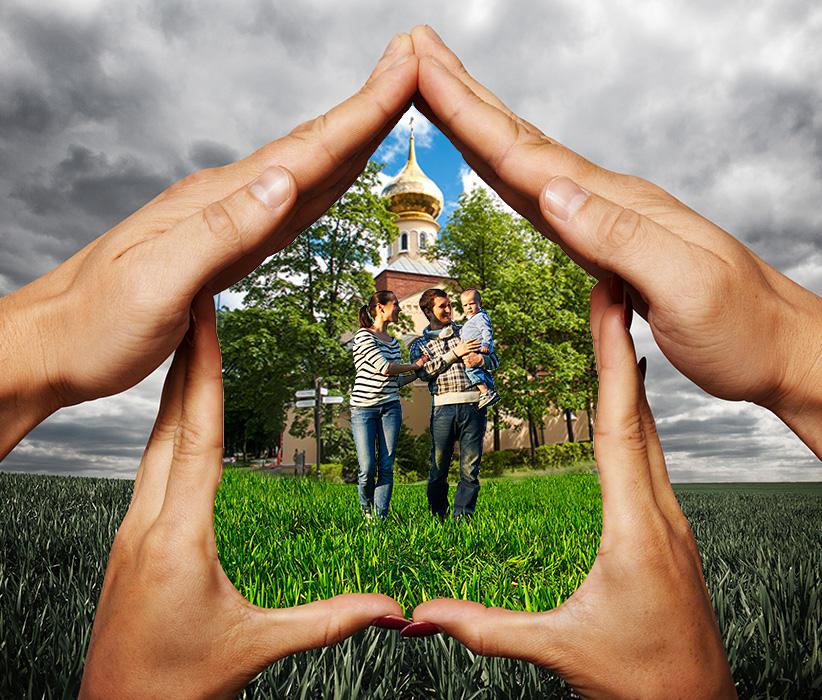 Религия и семья